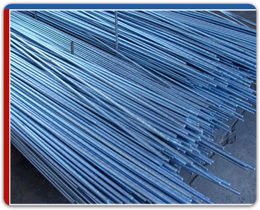 Threaded Rods Thread Bars coil rods manufacturers exporters in india
